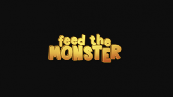 Immagine del logo della app Feed The Monster