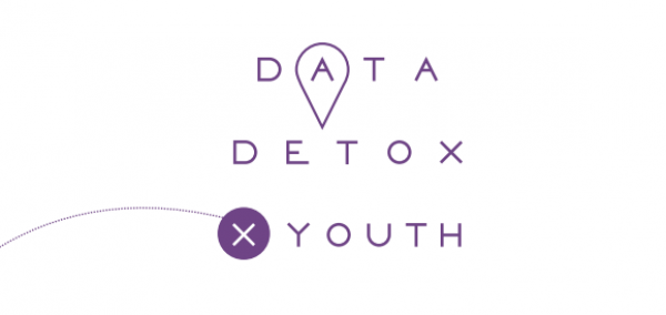 Data Detox Youth (Titolo)