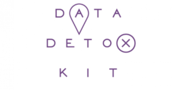 Data Detox KIT (Titolo)